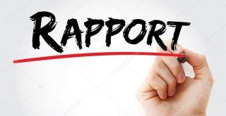 Rapportmapje