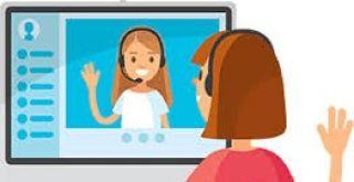 Online thuiswerken