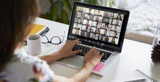 De eerste online lesweek